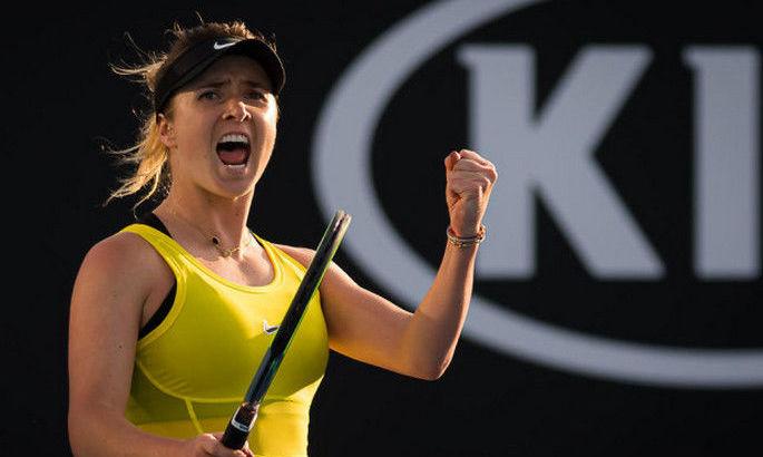 Элина Свитолина: Для меня очень важно вернуть сборную Украины в элиту женского тенниса