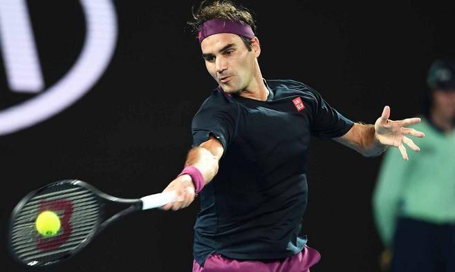 Міллман – Федерер. Прогноз на матч Australian Open