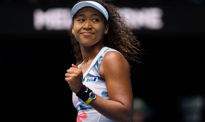 Наоми Осака - Кори Гауфф. Анонс и прогноз на матч Australian Open