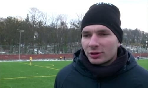 Экс-вратарь Олимпика перебрался во Львов