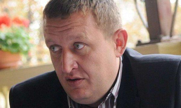 Депутат: Кому мы должны дать землю во Львове - ФК Карпаты или фирмам с Кипра?