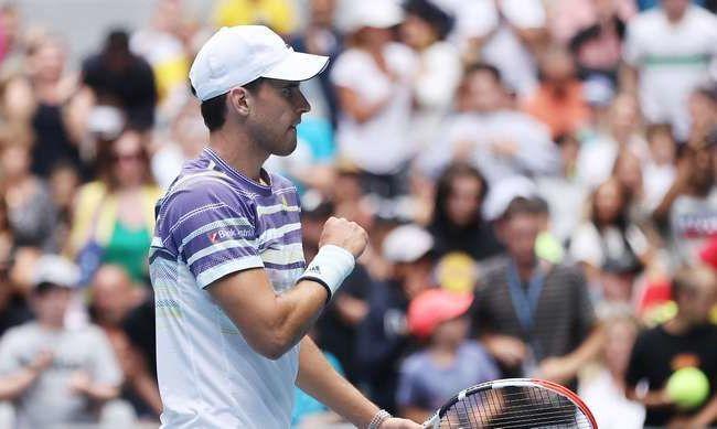Тим – Фриц. Прогноз на матч Australian Open