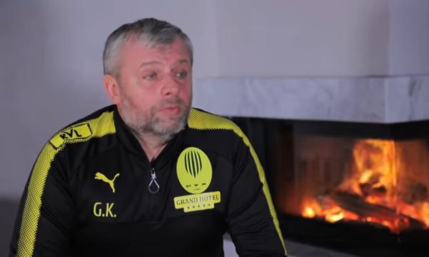 Депутаты во Львове инициируют принятие ФК Карпаты в собственность города