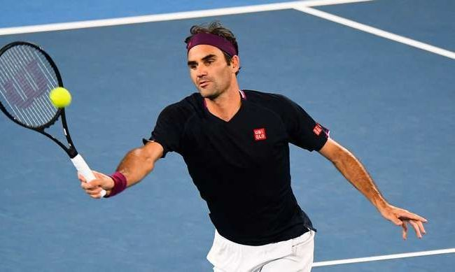 Федерер совершил камбэк и одержал сотую победу на Australian Open