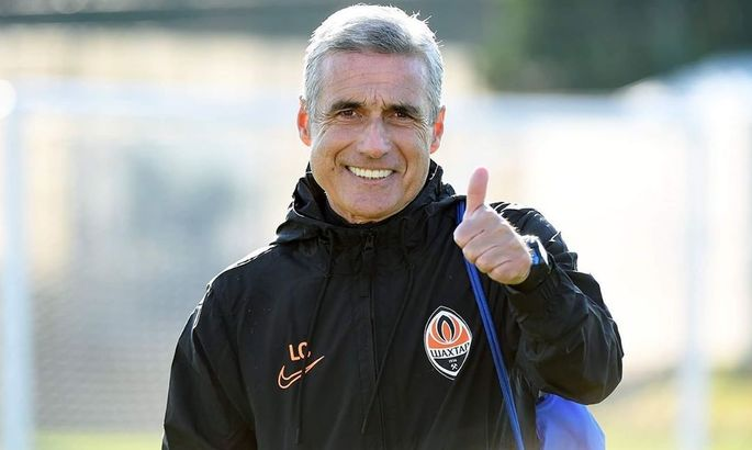 У Шахтера будет новый тренер-португалец