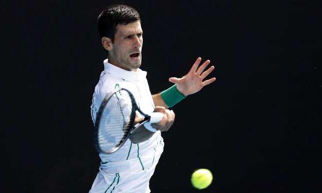 Шварцман – Джоковіч. Прогноз на матч Australian Open