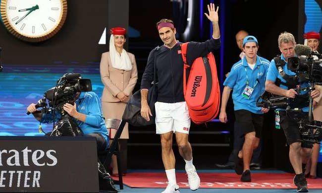 Фучовіч – Федерер. Прогноз на матч Australian Open