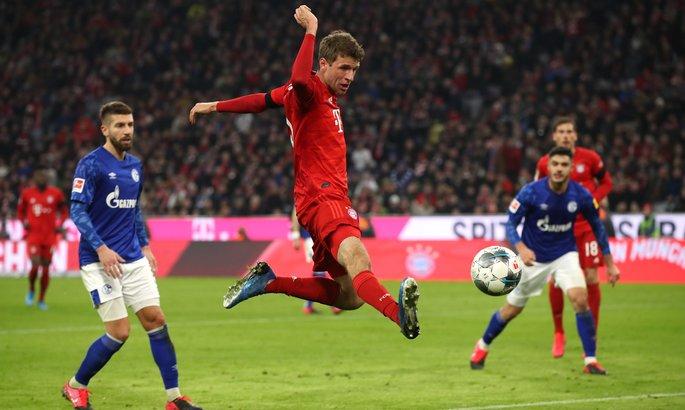 Футбол аугсбург кайзерслаутерн результат