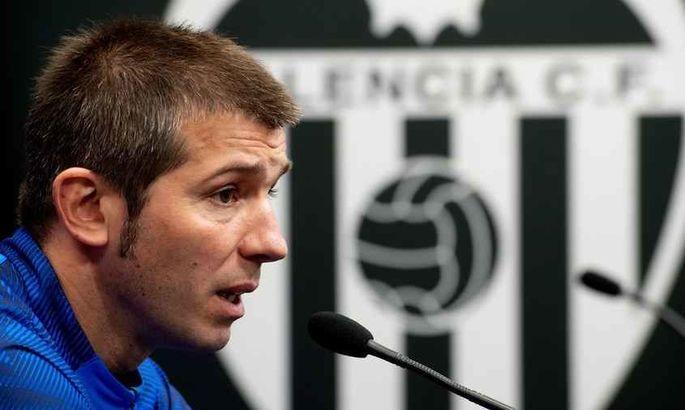 Наставник Валенсії Селадес: Ми підійшли з правильним настроєм і вийшли з матчу переможцями