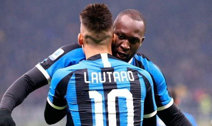 Серия А. Интер вновь теряет преимущество и не побеждает