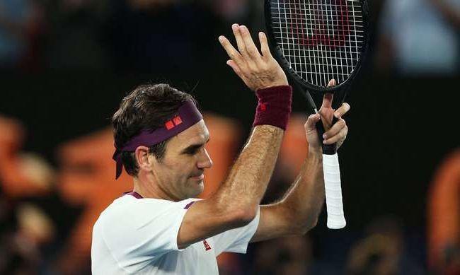 Сандгрен – Федерер. Прогноз на матч Australian Open