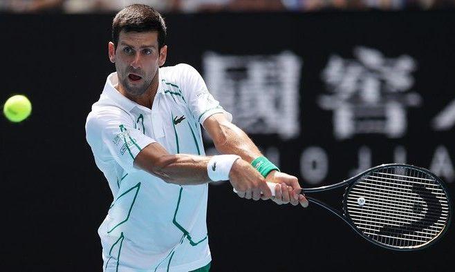 Раонич – Джокович. Прогноз на матч Australian Open