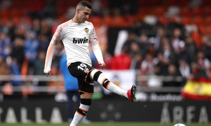 Барселона близька до підписання нападника Валенсії, який замінить Суареса