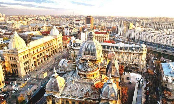 Бухарест готов принять матчи Евро-2020. Там сыграет сборная Украины
