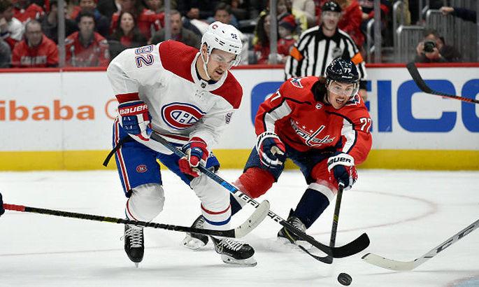 Сезон в НХЛ может завершиться в октябре