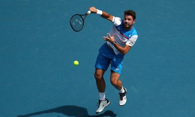 Вавринка – Зверев. Прогноз на матч Australian Open