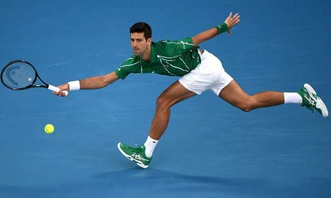 Джокович обыграл Раонича и стал соперником Федерера по полуфиналу Australian Open
