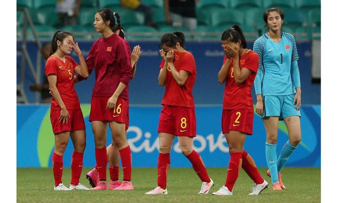 Женскую сборную Китая поместили на карантин в Австралии. Причина – коронавирус