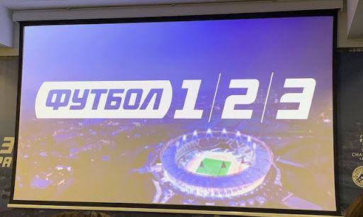 Канал Футбол 3 розпочне роботу 1 лютого, канали Футбол 1/2 підуть з кабельних мереж 15 березня