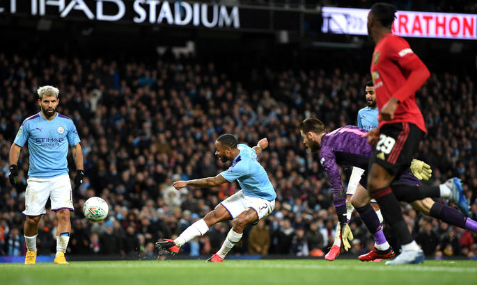 Манчестер Сити - Манчестер Юнайтед 0:1. Приемлемое гостеприимство - изображение 1
