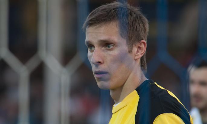 Вратарь Бандура останется во Львове - СМИ