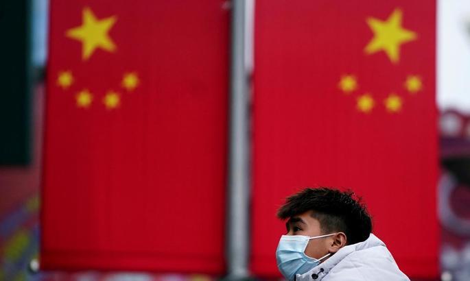 Последствия коронавируса: Начало футбольного сезона в Китае перенесено
