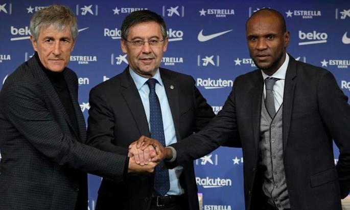 Барселона не будет подписывать нападающего - клуб сделает ставку на действующих игроков
