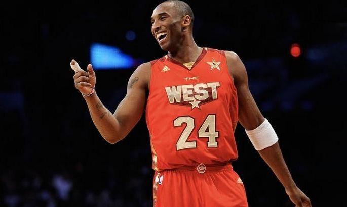 Именем Коби Брайанта теперь будут называть MVP Матча всех звезд НБА