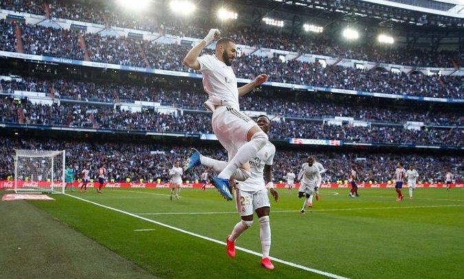 Неудача сборной по футзалу, заявление Палкина, победа Реала. Главные новости за 1 февраля