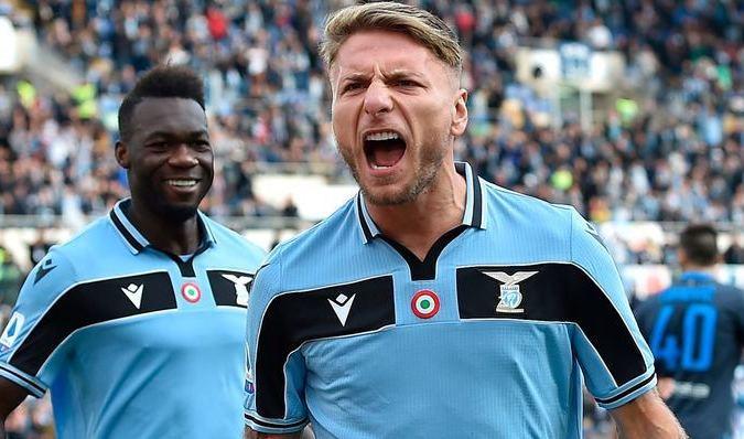 Серия А. Лацио громит, Милан и Аталанта не побеждают дома