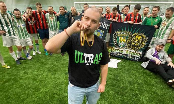 Фанаты Карпат одержали победу в международном турнире