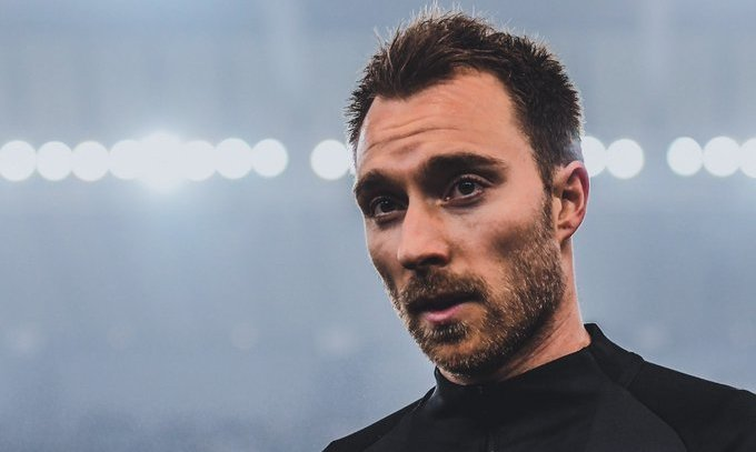 Интер объявил заявку на Лигу Европы - Эриксен на месте, Асамоа пролетает