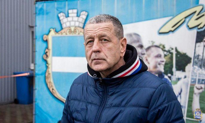 В Кремне назначен главный тренер