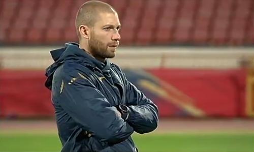 В штабе национальной сборной Украины - третий тренер из Италии
