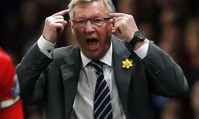 5 причин за что нужно хейтить Манчестер Юнайтед