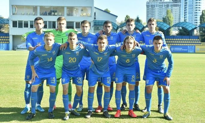 В Динамо пояснили, почему клуб не отпустил игроков в сборную U-17