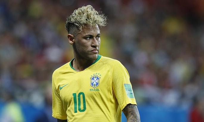 Неймар оцінив шанси збірної Бразилії на Чемпіонаті Світу-2022