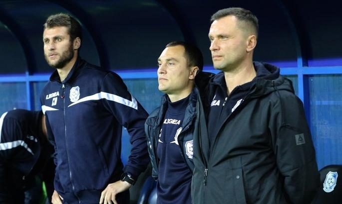 Остап Маркевич покидает Черноморец