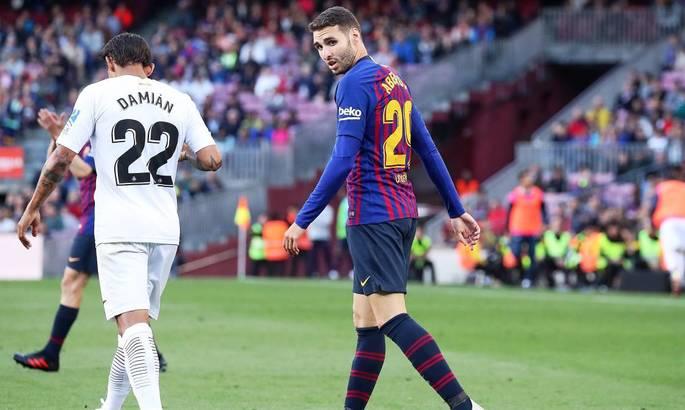 Барселона сохранила за собой право обратного выкупа Руиса