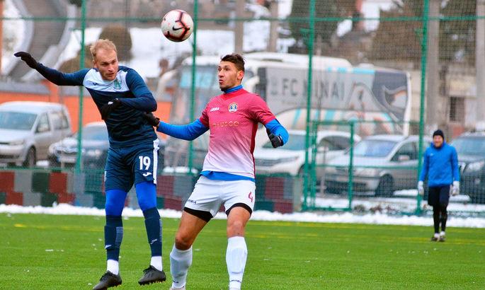 Львів орендував захисника з Першої ліги