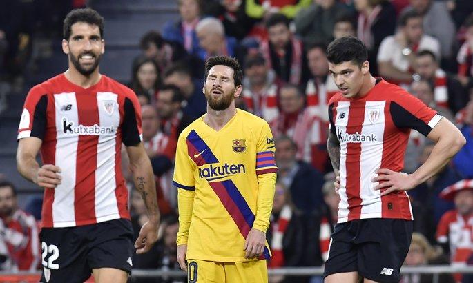 Реал и Барселона вылетели из Кубка Испании, Динамо продолжает побеждать. Главные новости за 6 февраля