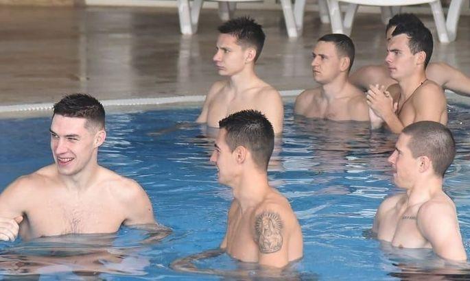В понедельник 10 февраля Мариуполь сыграет со Львовом и Черноморцем