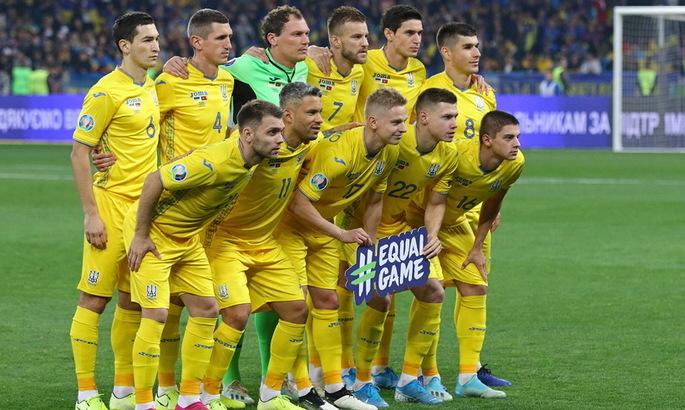 Соперники Украины, трансфер Гонсалеса, кризис Ромы. Главные новости за 7 февраля