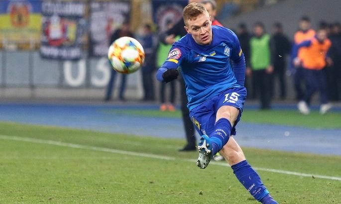 Топ-10 найдорожчих українських футболістів – версія Transfermakt