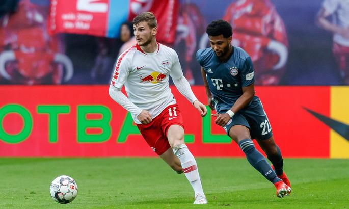 Бавария - РБ Лейпциг. Прогноз на матч Бундеслиги