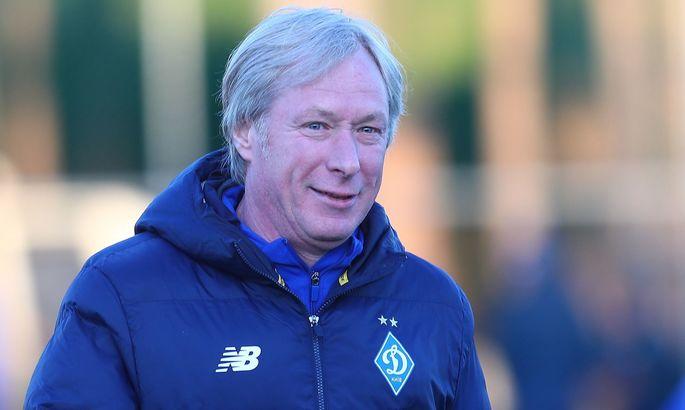 Михайличенко і ще 3 претенденти. УПЛ вибирає найкращого тренера березня