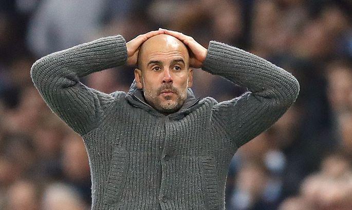 Наказание Манчестер Сити, признание Шахтера, хитрость Динамо. Главные новости за 14 февраля