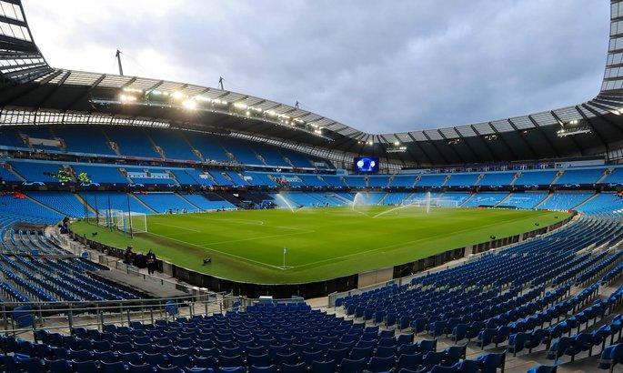 Стала известна новая дата матча между Ман Сити и Вест Хэмом