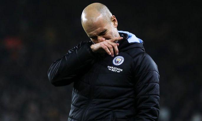 """""""Дайте мне команду хуже, чем Сити – и я не буду побеждать"""". Пеп – о понятии лучшего тренера"""