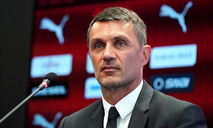 Мальдини: Не думаю, что Рангник подходит Милану